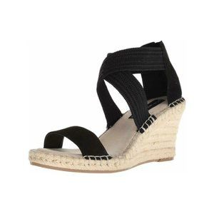 Steven by Steve Madden Excited Wedge Sandals 9 NEW